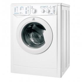 Indesit IWC 71252 C ECO EU lavatrice Libera installazione Caricamento frontale Bianco 7 kg 1200 Giri/min A++