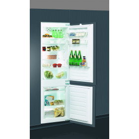 Whirlpool ART6610/A++ frigorifero con congelatore Incorporato Bianco 275 L A++