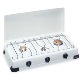 Ardes 9S03FG piano cottura Bianco Da tavolo Gas