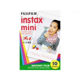Fujifilm Instax Mini 10pezzo(i) 86 x 54mm pellicola per istantanee