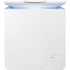 Electrolux EC2200AOW2 Libera installazione A pozzo Bianco 210 L A+