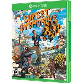 Microsoft Sunset Overdrive, Xbox One Xbox One ITA videogioco