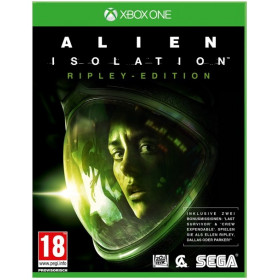 Digital Bros Alien: Isolation - Ripley Edition, Xbox One Base+DLC Xbox One Inglese videogioco