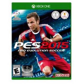 Digital Bros Pro Evolution Soccer 2015, Xbox One Basic Xbox One Inglese videogioco