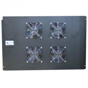 WP WPN-ACS-N080-4 accessori di raffreddamento hardware Nero