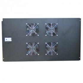 WP WPN-ACS-N100-4 accessori di raffreddamento hardware Nero