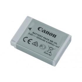 Canon NB-13L Ioni di litio 1250mAh 3.6V batteria ricaricabile