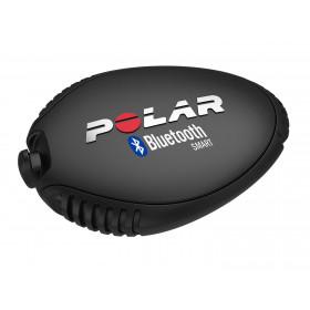 Polar 91053153 rilevatore di attività Tracciatore di attività da aggancio Nero IPX7