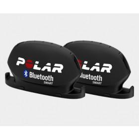 Polar 91053157 accessorio per bicicletta Sensore di velocità/cadenza
