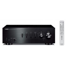 Yamaha A-S301 amplificatore audio 2.0 canali Casa Nero