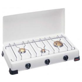 Ardes 9S03FMV piano cottura Bianco Da tavolo Gas