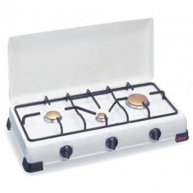 Ardes 9S03PG Da tavolo Gas Bianco piano cottura