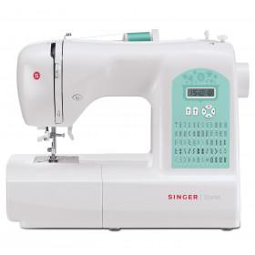 SINGER Starlet Macchina da cucire automatica Elettrico