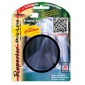 Reporter 71191 Filtro per lenti della macchina fotografica 7,7 cm Filtro per fotocamera a densità neutra