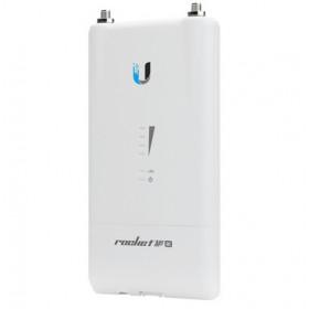 Ubiquiti Networks Rocket 5ac Lite punto accesso WLAN 450 Mbit/s Bianco