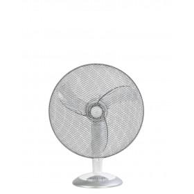 Bimar VT45 Ventilatore domestico con pale 60W Grigio, Bianco ventilatore