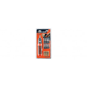 Black & Decker A7073-XJ 1.5V Alcalino cordless screwdrivers/screwguns