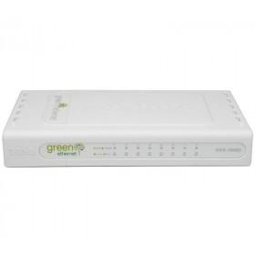 D-Link DGS-1008D/E Commutatore di rete non gestita Bianco switch di rete