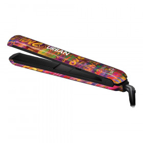 GA.MA URBAN LOVE Straightening iron Caldo Multicolore 40W 2.5m