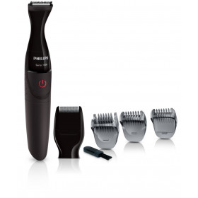 Philips MULTIGROOM Series 1000 Regolabarba di precisione MG1100/16