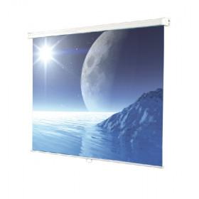 ITB LI042843 schermo per proiettore 1:1