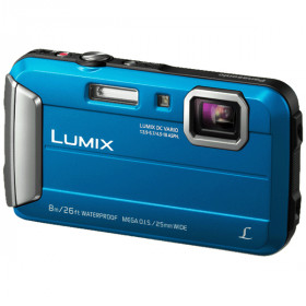 FT30 LUMIX BLU