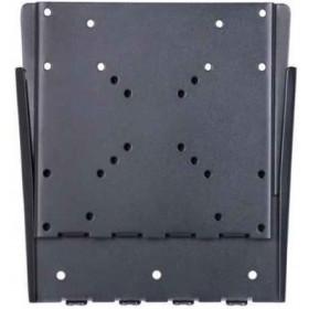 """Nilox MB3008 supporto da parete per tv a schermo piatto 101,6 cm (40"""") Nero"""