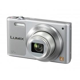 "Panasonic Lumix DMC-SZ10 Fotocamera compatta 16MP 1/2.33"" CCD 4608 x 3456Pixel Argento"
