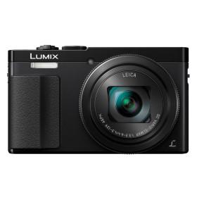 "Panasonic Lumix DMC-TZ70 Fotocamera compatta 12,1 MP MOS 4000 x 3000 Pixel 1/2.3"" Nero"