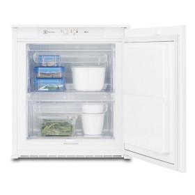 Electrolux EUN0600AOW congelatore Incasso Verticale Bianco 53 L A+