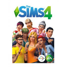 Electronic Arts The Sims 4, PC videogioco Basic ITA