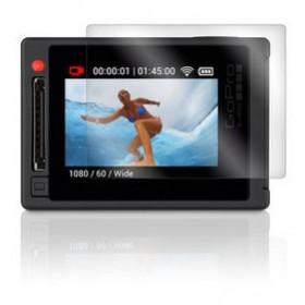 GoPro ABDSP-001 protezione per schermo Protezione per schermo antiriflesso GoPro Hero4 Silver 3 pezzo(i)