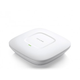 TP-LINK EAP110 punto accesso WLAN 300 Mbit/s Supporto Power over Ethernet (PoE) Bianco