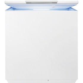 Electrolux EC2231AOW congelatore Libera installazione A pozzo Bianco 210 L A+