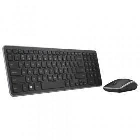 DELL 580-ACZM RF Wireless QWERTY Italiano Nero tastiera