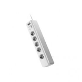 APC PM5-IT protezione da sovraccarico 5 presa(e) AC 230 V 1,83 m Bianco