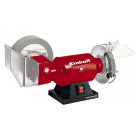 Einhell TC-WD 150/200 levigatrice Dry/wet grinder 2 dischi 2950 Giri/min 250 W