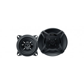Sony XS-FB1030 altoparlante auto 3-vie 220 W Rotondo