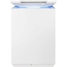 Electrolux EC1501AOW congelatore Libera installazione Verticale Bianco 140 L A+