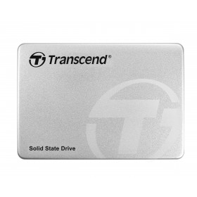 "Transcend 370S 2.5"" 32 GB Serial ATA III MLC"