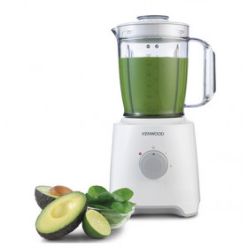 Kenwood Electronics BLP 302 WH frullatore 1.6 L Tabletop blender White 450 W