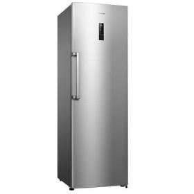 Hisense FV341N4AS1 congelatore Libera installazione Verticale Acciaio inossidabile 260 L A+