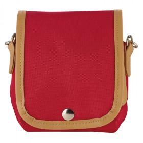 Fujifilm 52161284 Custodia a sacchetto Rosso