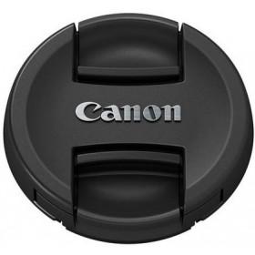 Canon 0576C001 Fotocamera 49mm Nero tappo per obiettivo
