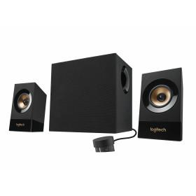 Logitech Z533 set di altoparlanti 2.1 canali 60 W Nero