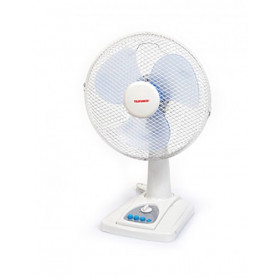 Telefunken M01537 ventilatore Bianco