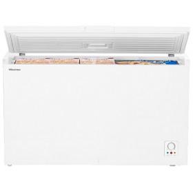 Hisense FC-403D4AW1 congelatore Libera installazione A pozzo Bianco 306 L A+