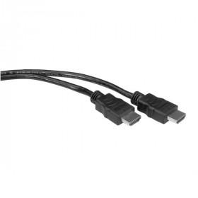CAVO HDMI HS ETH A-A M/M LSOH 1M