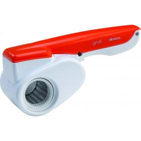 Ariete 440 Arancione, Bianco grattugia elettrica