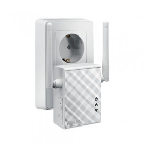 ASUS RP-N12 100Mbit/s punto accesso WLAN
